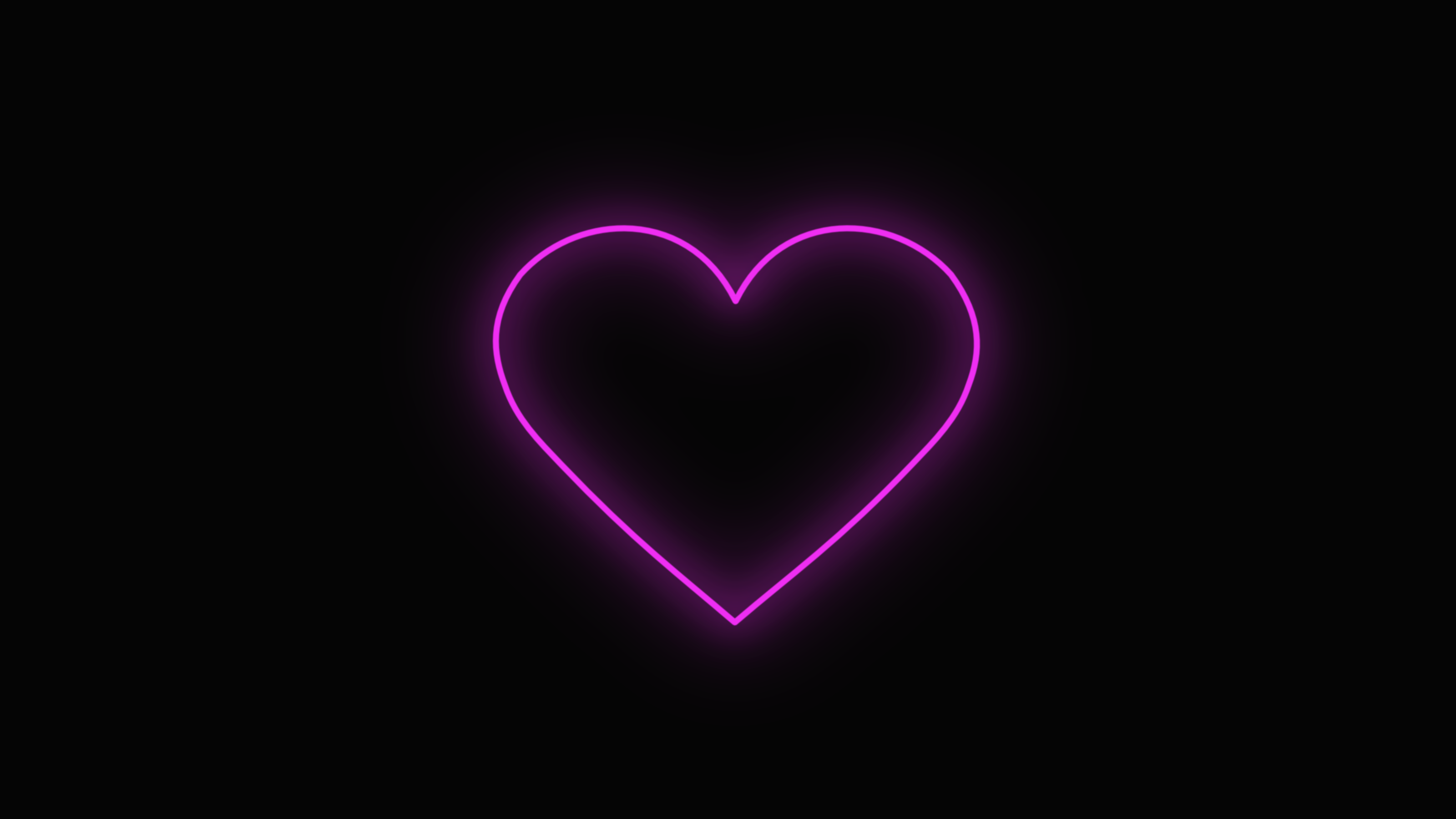 Neon Heart