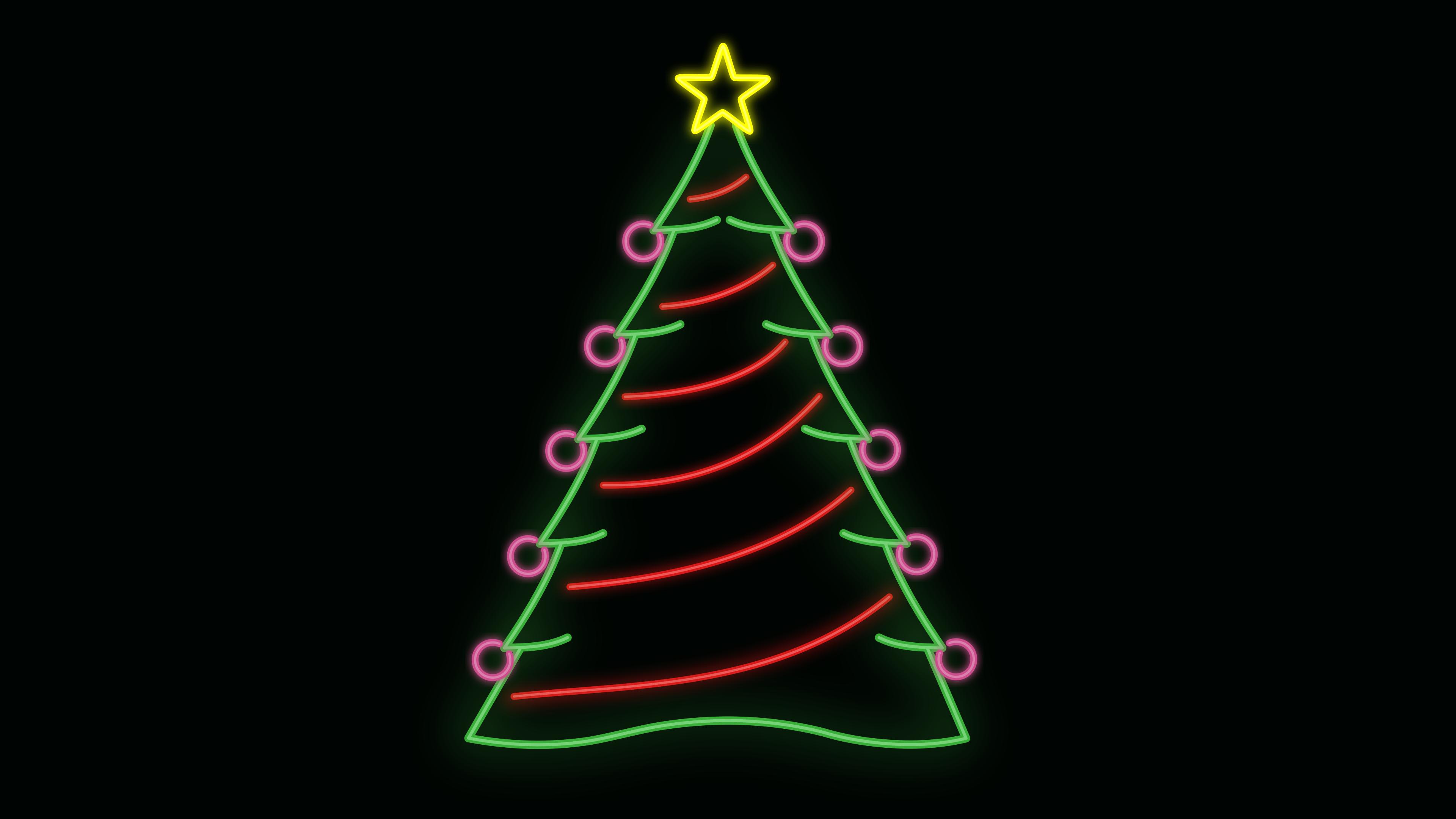 Of Christmas Tree